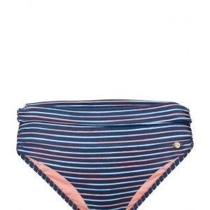 Sunseeker Bold Stripe Ruched Waist Pant bikinit