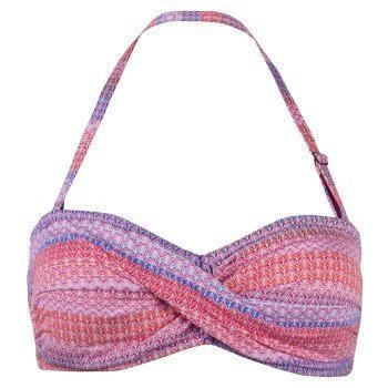 Sunseeker Native Pattern Bandeau B-D Cup