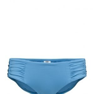 Sunseeker Ruched Hipster Pant bikinit