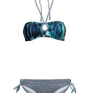 Sunseeker Seekers Bandeau Bikini Set bikinit