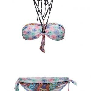 Sunseeker Seekers Bandeau Set bikinisetti