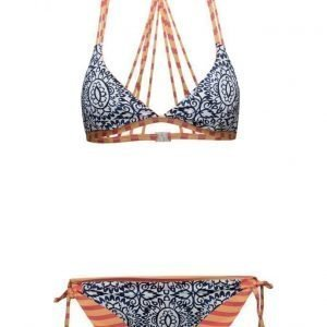 Sunseeker Seekers Triangle Reversibleset bikinit