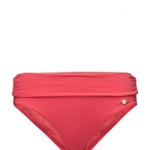 Sunseeker Solids Ruched Waist Pant bikinit