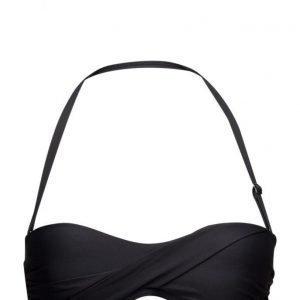 Sunseeker Twist Bandeau Top bikinit