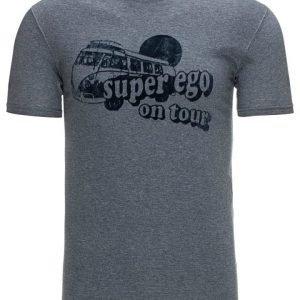 Super Ego T-paita