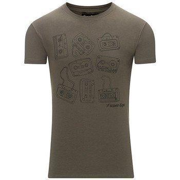 Super Ego T-paita lyhythihainen t-paita