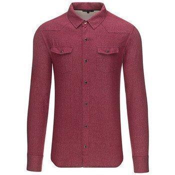 Super Ego kauluspaita pitkähihainen paitapusero