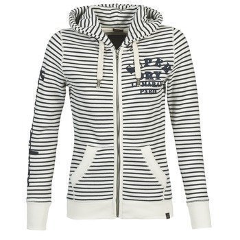 Superdry APPLIQUE ZIPHOOD svetari