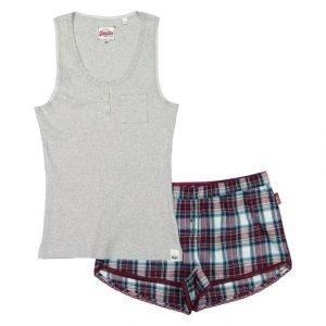 Superdry Alaska Lounge Pyjama