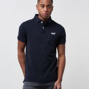 Superdry Basic Pike Navy