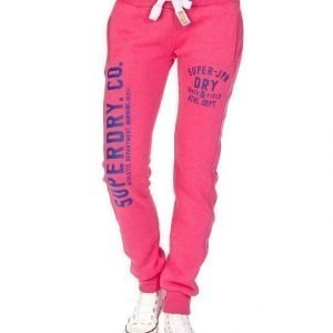 Superdry Collegehousut