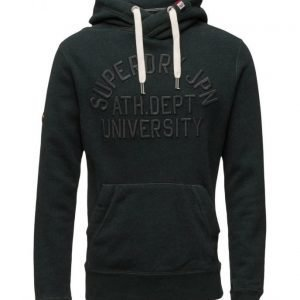 Superdry Core Applique Hood huppari
