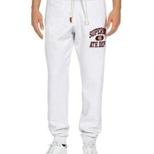 Superdry Core Applique Jogger Collegehousut