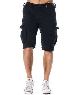 Superdry Core Cargo Lite Short Commander Navy