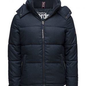 Superdry Decompression Puffer untuvatakki