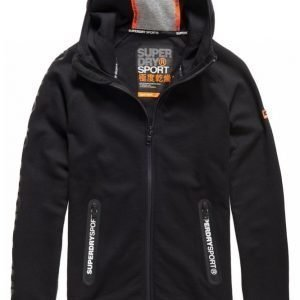 Superdry Gym Tech Zip Hood Hupputakki
