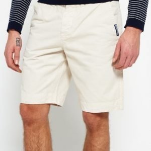 Superdry International Chinoshortsit Beige