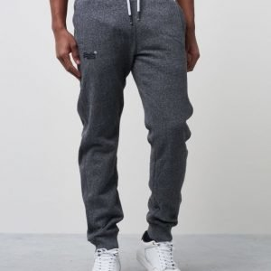 Superdry Orange Label Slim Jogger Flint Grey Grit