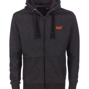 Superdry Orange Label Stealth Zip Collegetakki