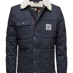 Superdry Redford Jacket tikkitakki