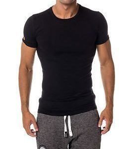 Superdry Sport Gym Basic Sport Runner Tee Black