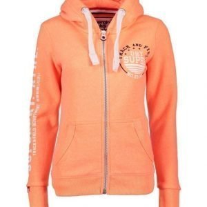 Superdry Track And Field Collegetakki