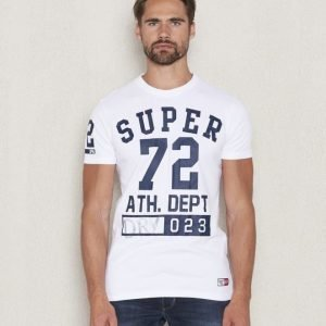 Superdry Trackster Tee Optich