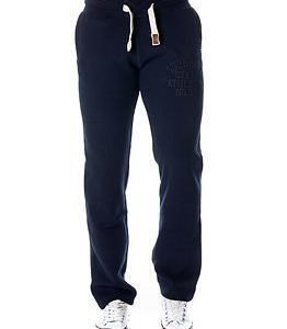 Superdry University Jogger Rich Navy