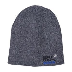 Superdry Windhiker Embroidery Puuvillapipo
