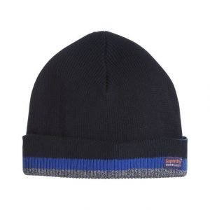 Superdry Windhiker Puuvillapipo