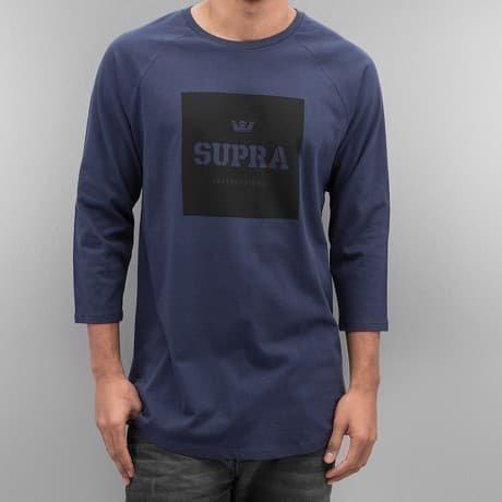 Supra T-paita Sininen