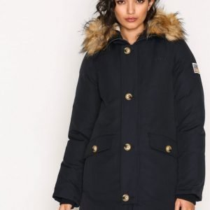 Svea Miss Smith Jacket Untuvatakki Navy