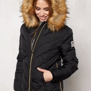 Svea Whitehorse Jacket Black