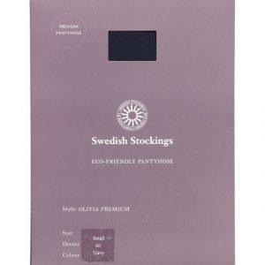 Swedish Stockings Olivia Premium 60 Den Sukkahousut