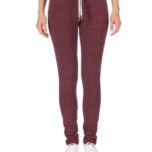 Sweet Pants 2 Tones Skinny Collegehousut