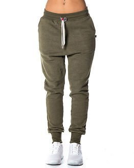 Sweet Pants 82 Army Marl/Black