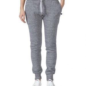 Sweet Pants Heather Slim Collegehousut