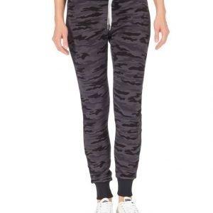 Sweet Pants High Print Collegehousut