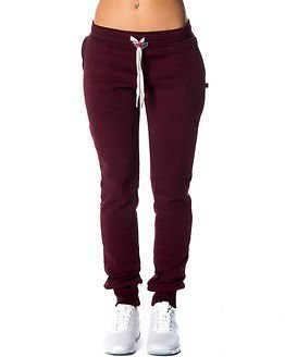 Sweet Pants Slim Bordeaux