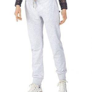 Sweet Pants Terry Slim Collegehousut