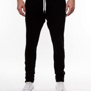 Sweet Pants Thin Fleece Collegehousut