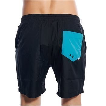 Sweet Poolyo Swim Shorts Black