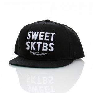 Sweet Sktbs 90 Enlist Lippis Musta