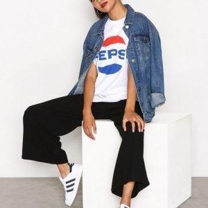 Sweet Sktbs Pepsi Tee T-Paita White