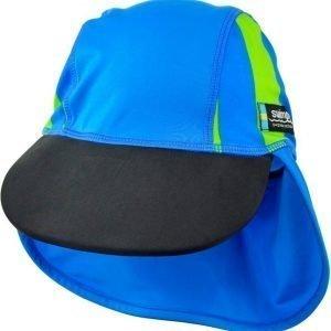 Swimpy UV-lakki Sport Blue/Green