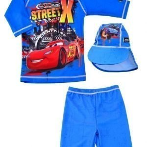 Swimpy UV-setti Disney Pixar Cars