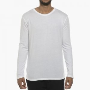T by Alexander Wang Classic Long Sleeve