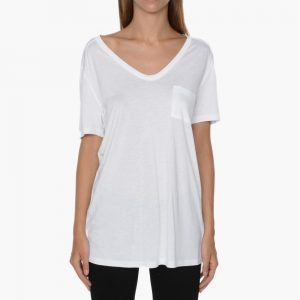T by Alexander Wang Classic Pocket Tee