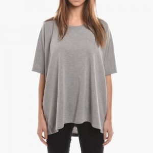 T by Alexander Wang Enzyme Washed Lightweight Tee