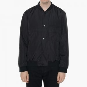 T by Alexander Wang Nylon Bomber Jacket